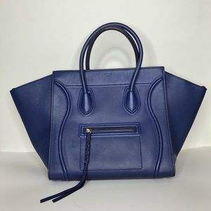 Celine Phantom Medium Tote